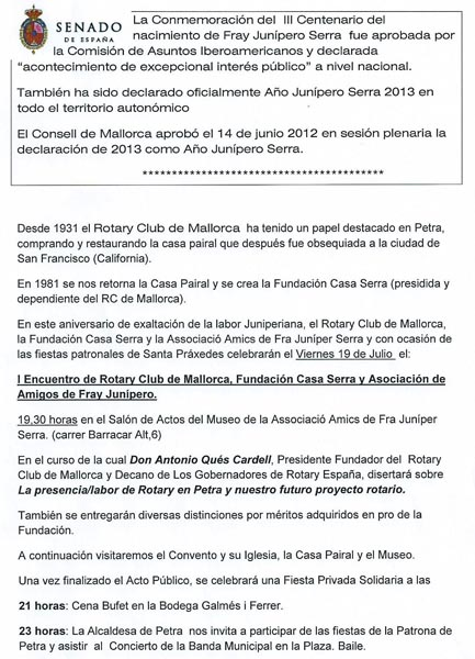 RC Mallorca - Petra 2