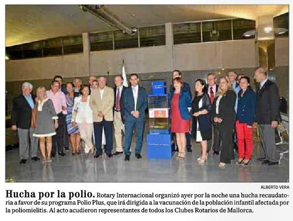 Hucha Rotaria EM 1- 600