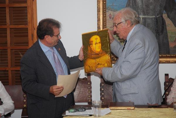 Premio J Serra 10 600