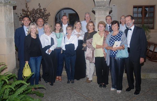 Premio J Serra 15 600