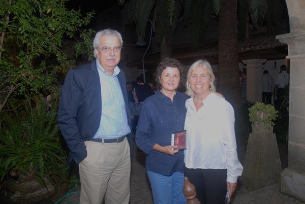 Premio J Serra 16 600