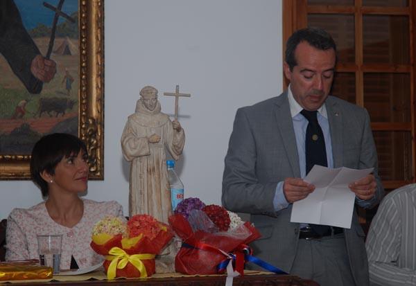 Premio J Serra 5 600