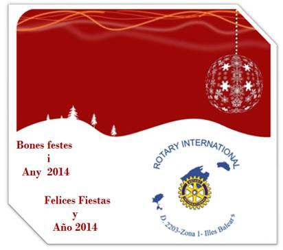 Felicitación Delegado Gobernador 2013