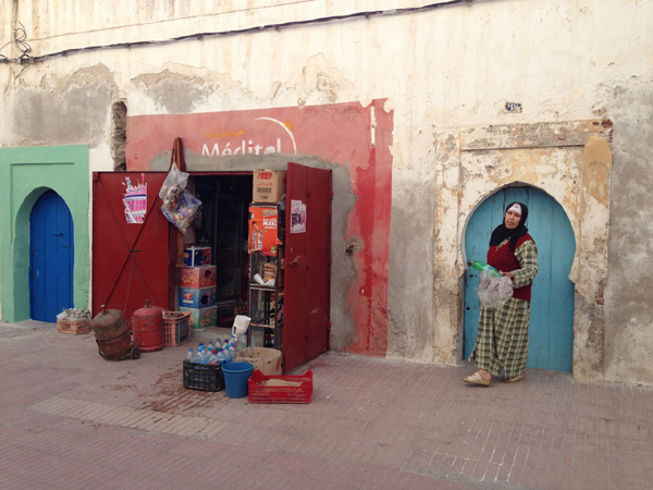 Marrakesh 6