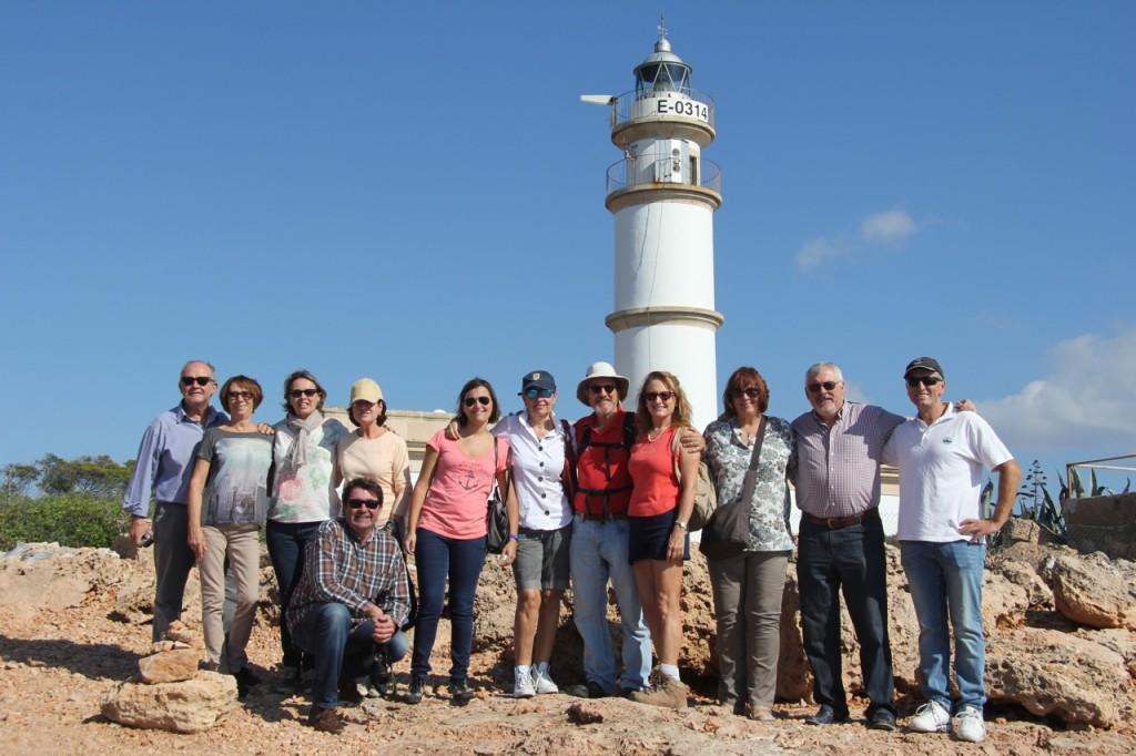 Excursion Faro 1