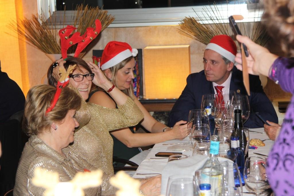 Cena Navidad 2014 14