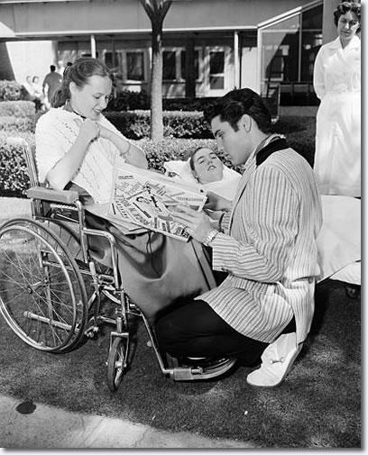 Elvis Polio 2