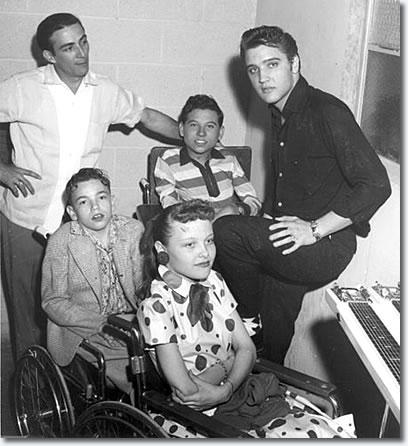 Elvis Polio 4