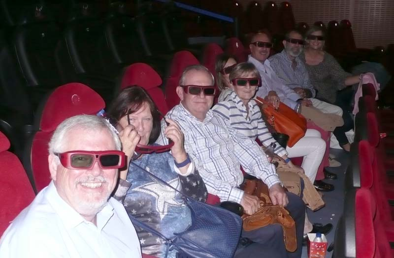 Cine forum 1 800