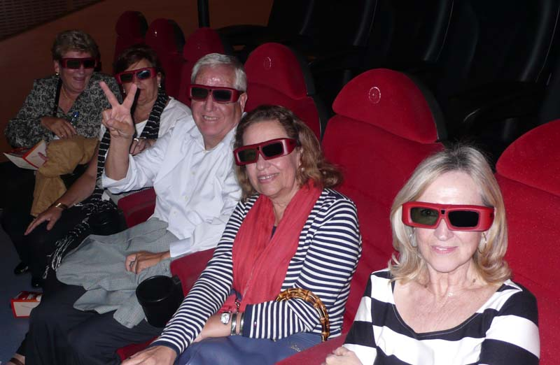 Cine forum 2 800